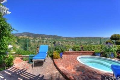 2 Springside, Rancho Santa Margarita, CA 92679 - MLS#: OC19050019