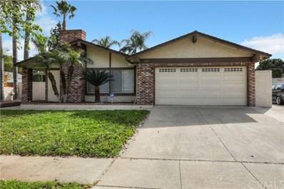 830 W Francis Street, Corona, CA 92882 - MLS#: OC19050038