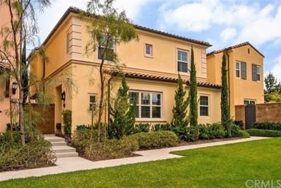 116 Kestrel, Irvine, CA 92618 - MLS#: OC19050040