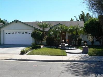 10052 Dana Drive, Huntington Beach, CA 92646 - MLS#: OC19050189