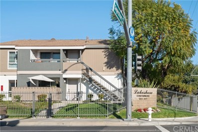 2863 S Fairview Street UNIT A, Santa Ana, CA 92704 - MLS#: OC19050264