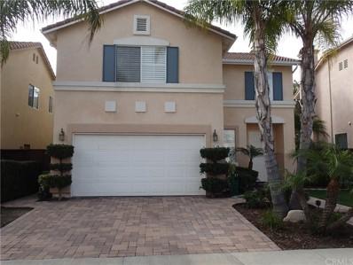 18 Calle San Luis Rey, Rancho Santa Margarita, CA 92688 - MLS#: OC19050278
