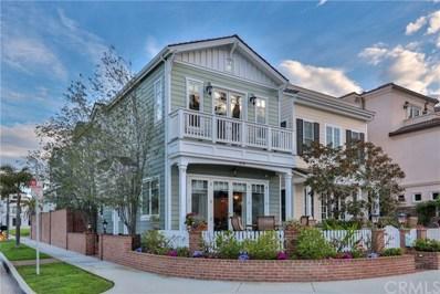 428 9TH Street, Huntington Beach, CA 92648 - MLS#: OC19050353