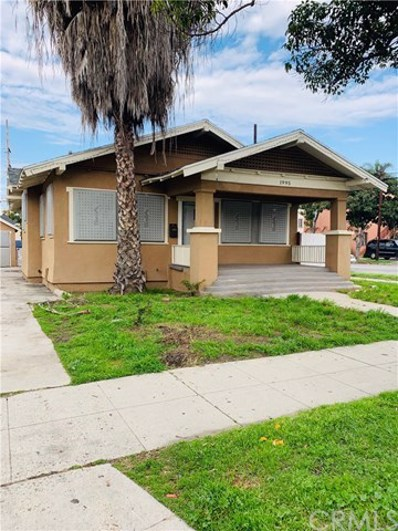 1995 Cedar Avenue, Long Beach, CA 90806 - MLS#: OC19050355