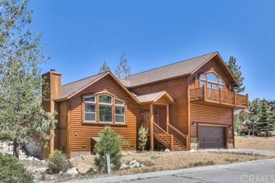 421 Morningstar Place, Big Bear, CA 92315 - MLS#: OC19050568