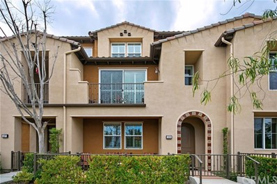 128 Playa Circle UNIT Z, Aliso Viejo, CA 92656 - MLS#: OC19050654
