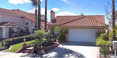15 Bergenia, Rancho Santa Margarita, CA 92688 - MLS#: OC19050938