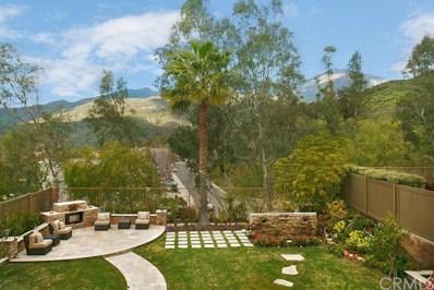 21431 Vista Drive, Rancho Santa Margarita, CA 92679 - MLS#: OC19050946