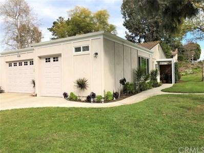 3189 Via Buena Vista UNIT C, Laguna Woods, CA 92637 - MLS#: OC19051028
