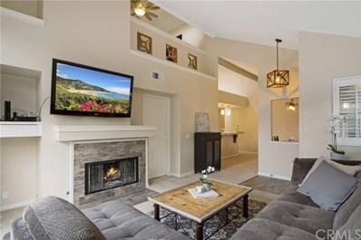 78 Lobelia UNIT 38, Rancho Santa Margarita, CA 92688 - MLS#: OC19051139