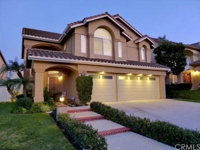 4 Saddleridge, Aliso Viejo, CA 92656 - MLS#: OC19051318