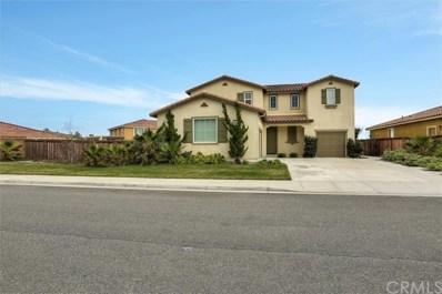 1475 Ambrosia Street, Beaumont, CA 92223 - MLS#: OC19051328
