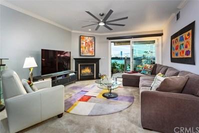 1000 E Ocean Boulevard UNIT 206, Long Beach, CA 90802 - MLS#: OC19051573