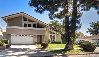 1891 Roanoke Avenue, Tustin, CA 92780 - MLS#: OC19051685