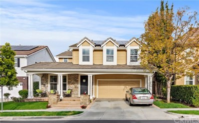 8 St Giles Court, Ladera Ranch, CA 92694 - MLS#: OC19051807