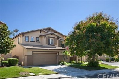 40998 Bouvier Court, Murrieta, CA 92562 - MLS#: OC19052079