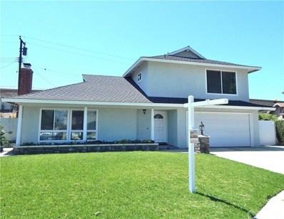 618 S Breezy Way, Orange, CA 92869 - MLS#: OC19052154
