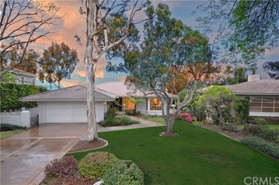 4149 Via Solano, Palos Verdes Estates, CA 90274 - MLS#: OC19052155