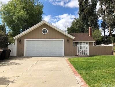 25511 Fir Lane, Laguna Hills, CA 92653 - MLS#: OC19052205