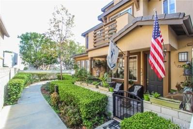 7541 Shady Glen Circle, Huntington Beach, CA 92648 - MLS#: OC19052217