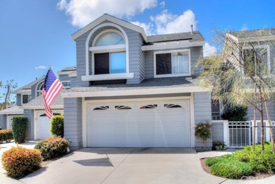27 Willowood, Aliso Viejo, CA 92656 - #: OC19052692