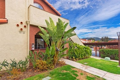13 Rosa UNIT 136, Rancho Santa Margarita, CA 92688 - MLS#: OC19052824