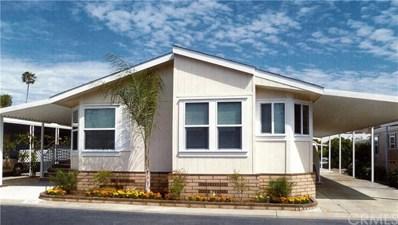 26000 Avenida Aeropuerto UNIT 69, San Juan Capistrano, CA 92657 - MLS#: OC19052861