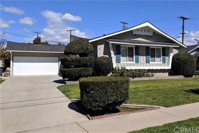 14261 Mansa Drive, La Mirada, CA 90638 - MLS#: OC19052892