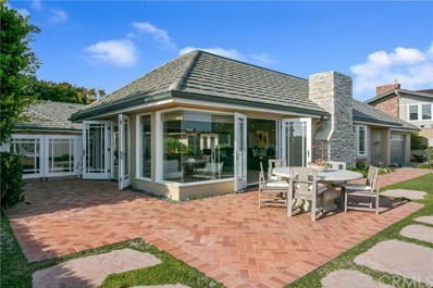 6 Monarch Bay Drive, Dana Point, CA 92629 - MLS#: OC19053038