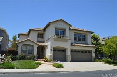 11 Meadowood, Rancho Santa Margarita, CA 92688 - MLS#: OC19053042