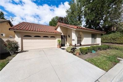 28459 Alava, Mission Viejo, CA 92692 - MLS#: OC19053173