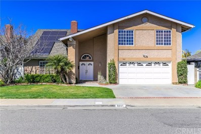 9891 Mammoth Drive, Huntington Beach, CA 92646 - MLS#: OC19053223