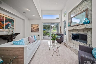 6 Longshore UNIT 73, Irvine, CA 92614 - MLS#: OC19053267