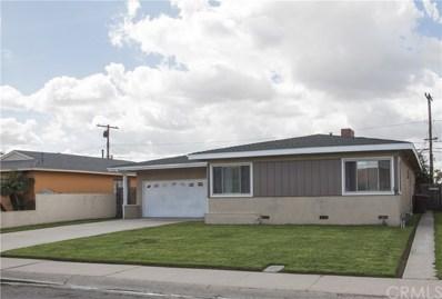 619 N Buttonwood Street, Anaheim, CA 92805 - MLS#: OC19053446