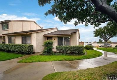 13333 Woodbrook Circle, Garden Grove, CA 92844 - MLS#: OC19053855