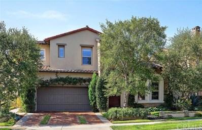 58 Valley Terrace, Irvine, CA 92603 - MLS#: OC19053928