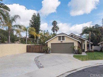 19132 Highland View Lane, Lake Forest, CA 92679 - MLS#: OC19053946
