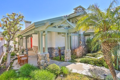 1918 Park Street, Huntington Beach, CA 92648 - MLS#: OC19053993