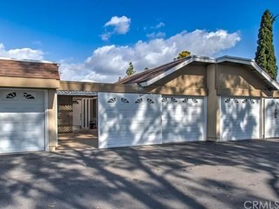 23422 Caminito Flecha UNIT 218, Laguna Hills, CA 92653 - MLS#: OC19054096