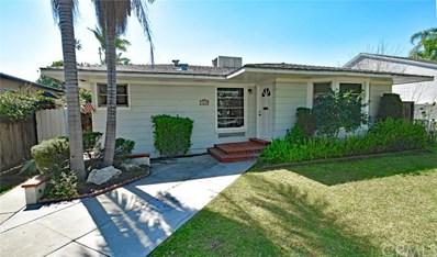 1212 Grove Place, Fullerton, CA 92831 - MLS#: OC19054214