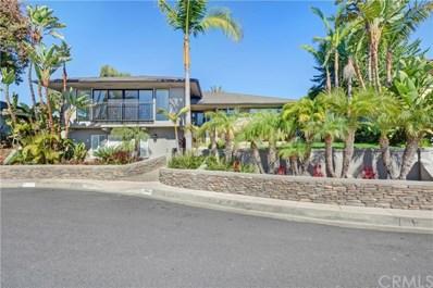 3006 La Ventana, San Clemente, CA 92672 - MLS#: OC19054279