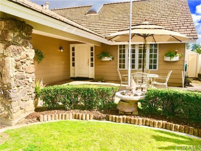 15232 Touraine Way, Irvine, CA 92604 - MLS#: OC19054280
