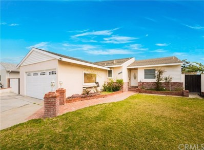 11652 Steele Dr, Garden Grove, CA 92840 - MLS#: OC19054468
