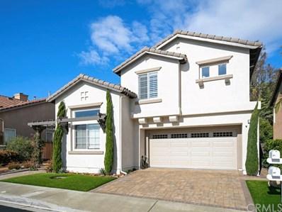 23 Avenida Fortuna, San Clemente, CA 92673 - MLS#: OC19054610