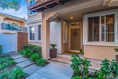 6 Geranium, Irvine, CA 92618 - MLS#: OC19054624