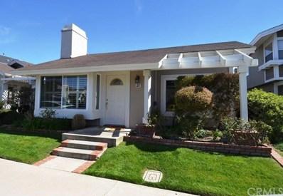 21 Racing Wind, Irvine, CA 92614 - MLS#: OC19054683