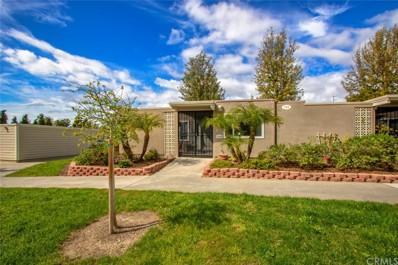 794 Via Los Altos UNIT D, Laguna Woods, CA 92637 - MLS#: OC19054694