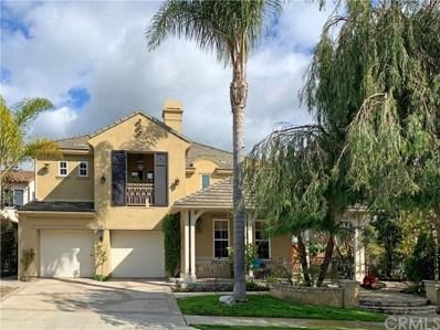20 Calle De La Luna, San Clemente, CA 92673 - MLS#: OC19054712