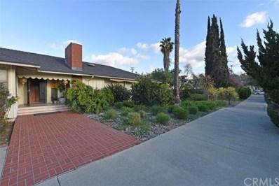 18523 Farjardo Street, Rowland Heights, CA 91748 - MLS#: OC19054727