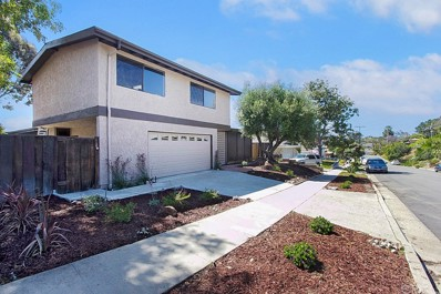 33282 Palo Alto Street, Dana Point, CA 92629 - MLS#: OC19054730